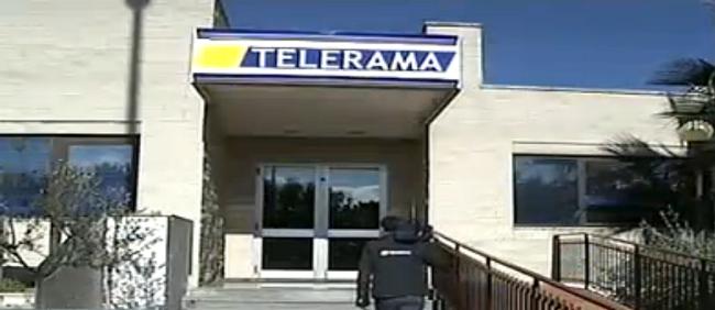 Emittente Radiotelevisiva TeleRama