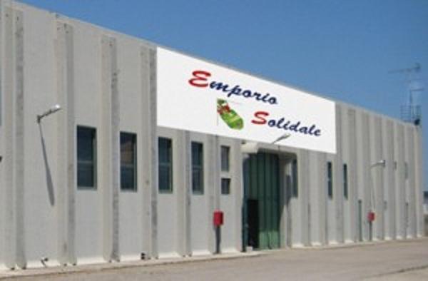 Emporio solidale -Lecce