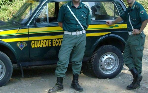 Guardie Ecoozofile