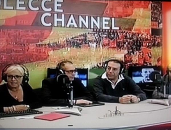 'Lecce Channel'