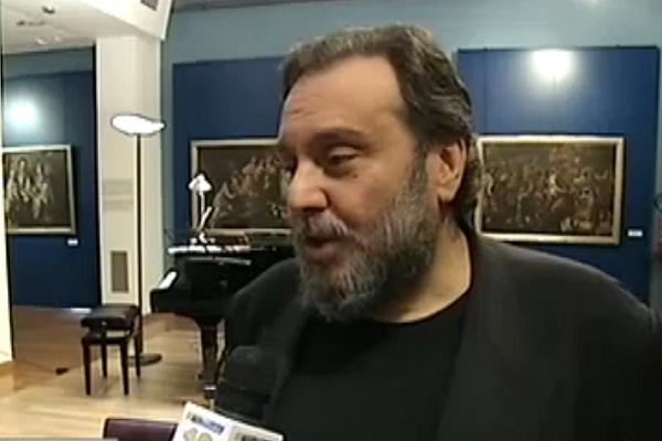 Maestro Rendine