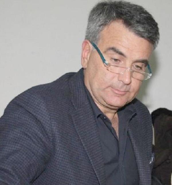 Michele Pelillo