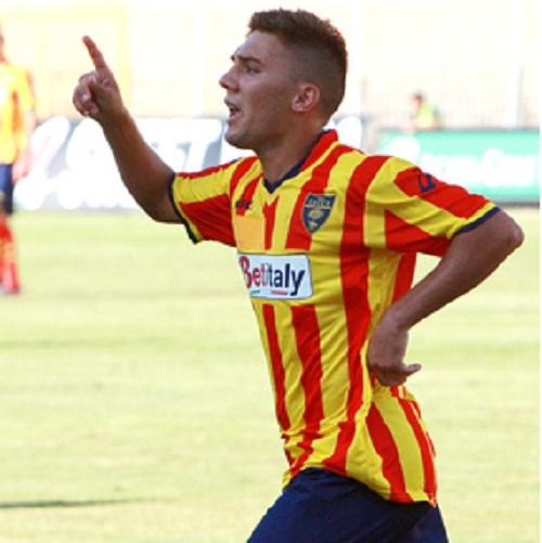 Lecce-San Marino 2-0 Lega Pro