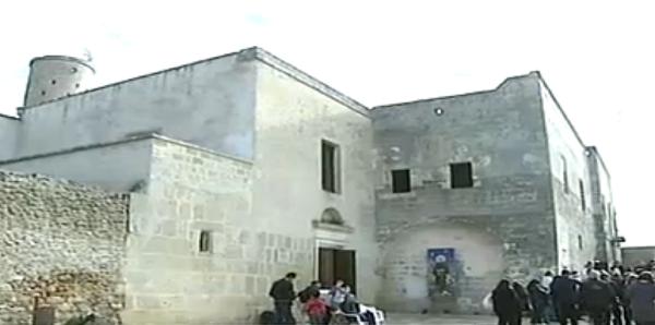 Monastero S.Elia...