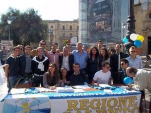 Movimento Giovanile Regione Salento.