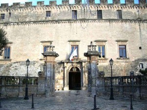 Municipio di Francavilla Fontana