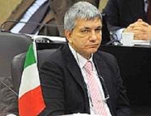 REGIONE TRICOLORE PER UNITA' D'ITALIA