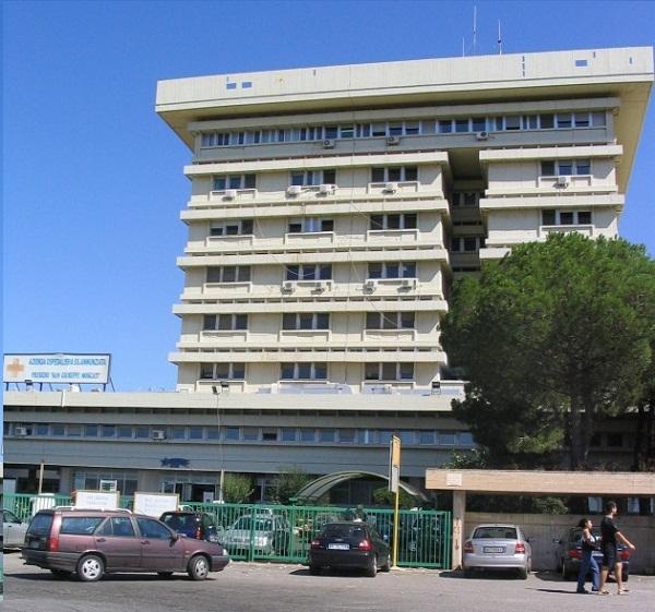 Ospedale 'Moscati'