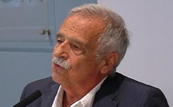 Procuratore Capo della Repubblica del Tribunale di Taranto Franco Sebastio