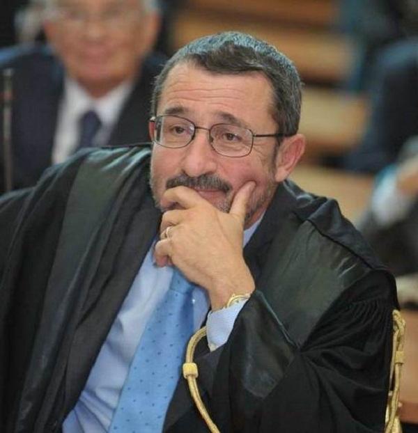 Procuratore Marco Dinapoli