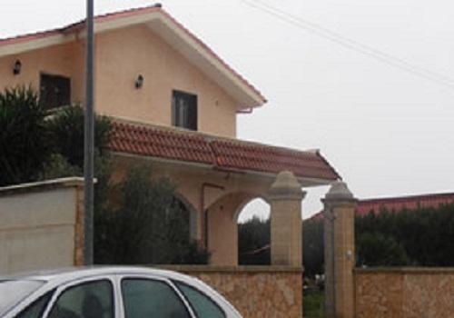 abitazione Maresciallo Lazzari