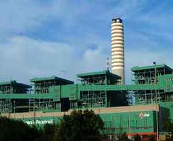 centrale ENEL di Cerano