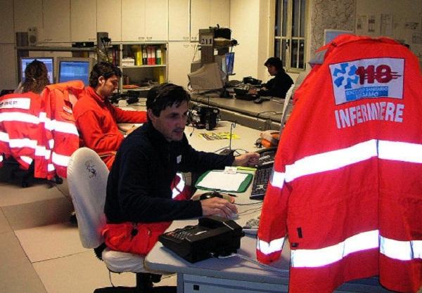 operatore 118