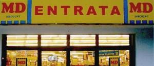 supermercato 'MD'
