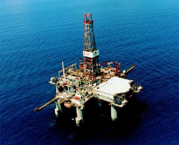 trivellazioni petrolifere
