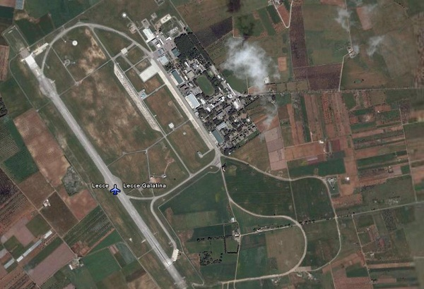 Aeroporto Galatina