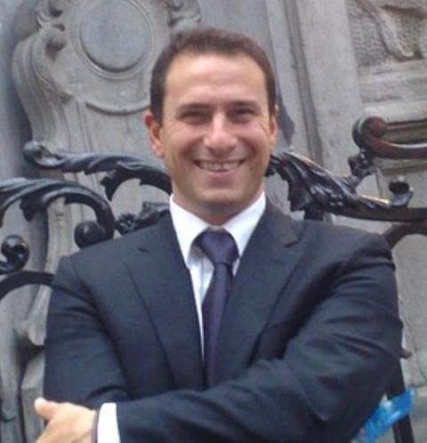 Antonio D'Amore