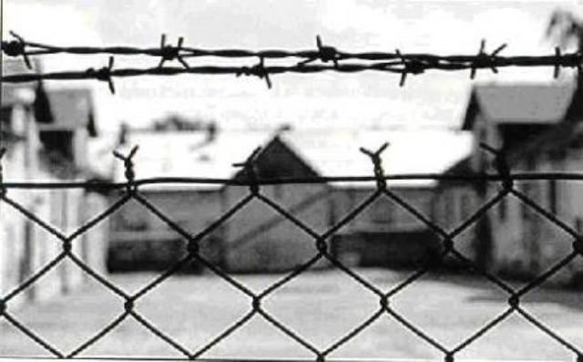 Campo di concentramento e sterminio