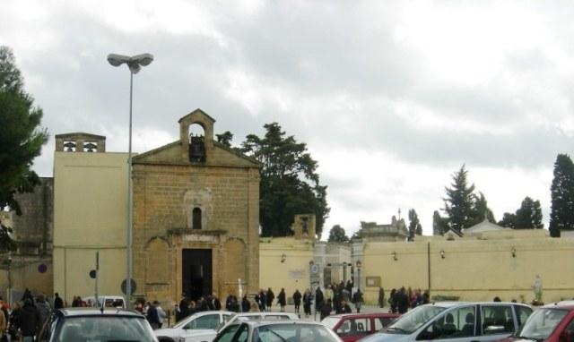 Cimitero di Brindisi