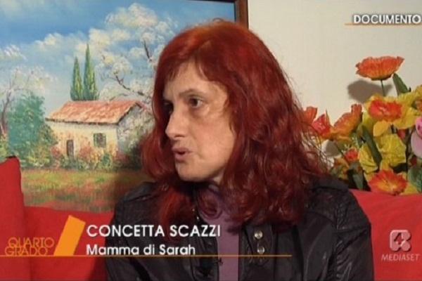 Concetta Serrano