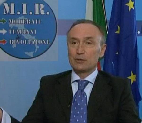 Gianpiero Samorì - MIR