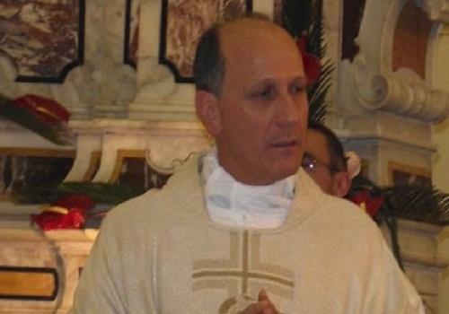 Mons. Gerardo Antonazzo