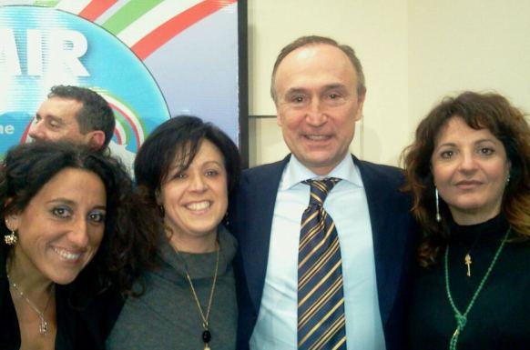 Movimento Femminile Regione Salento