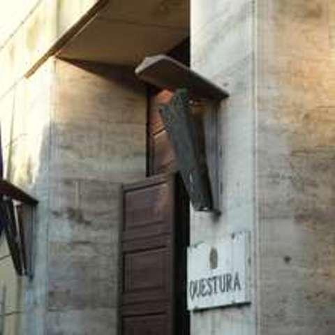 Questura di Lecce