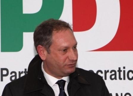 Sergio Blasi .