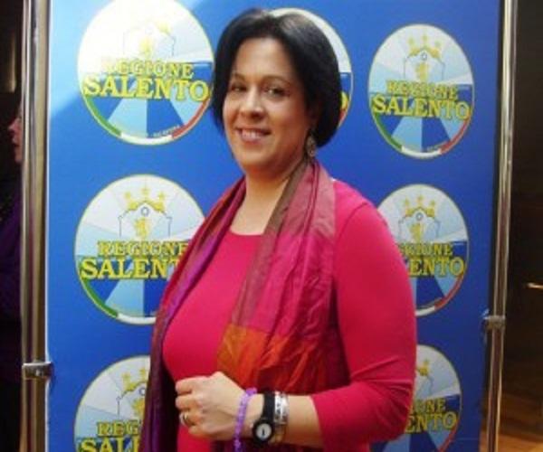 Tonia Erriquez