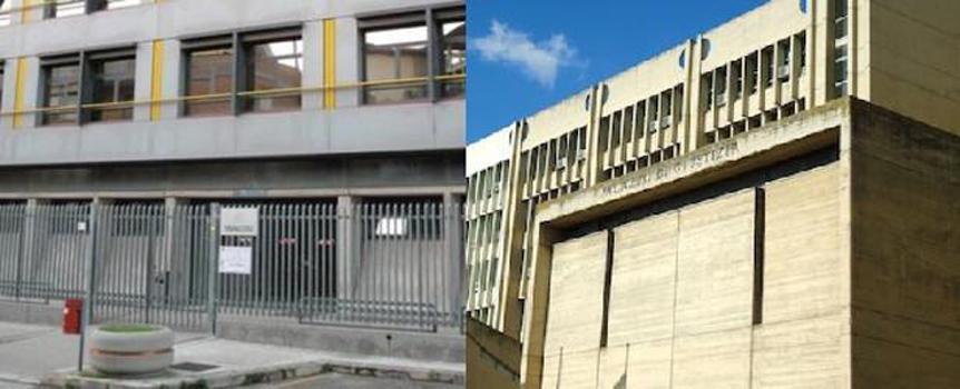 Tribunale Civile e Penale  - Lecce