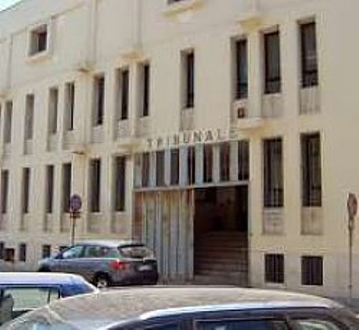 Tribunale di Gallipoli