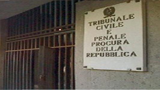 Tribunale di Taranto .