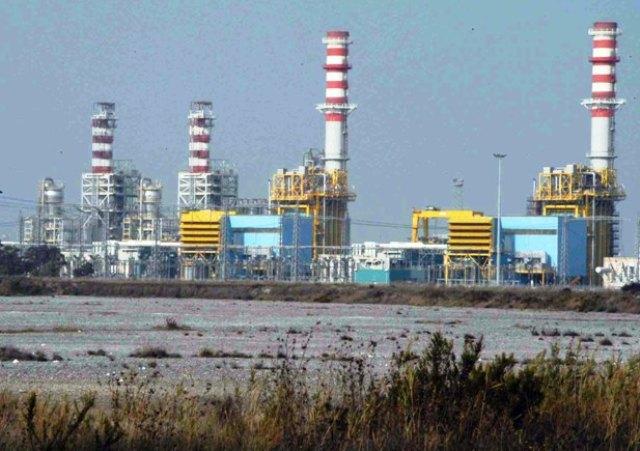 area Micorosa
