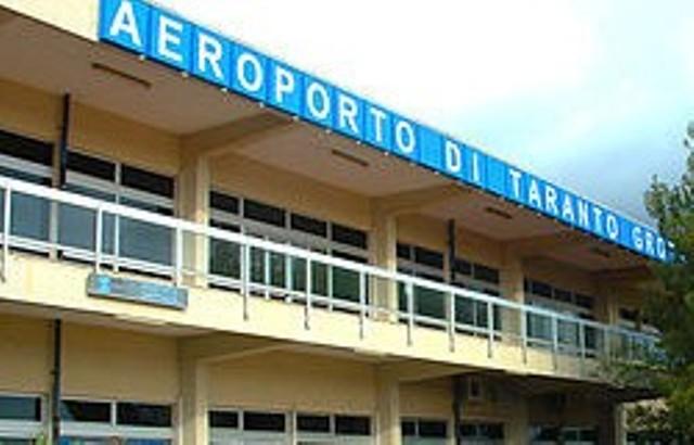 Aeroporto 'Arlotta-Grottaglie'