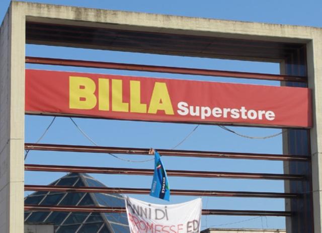 'Billa'