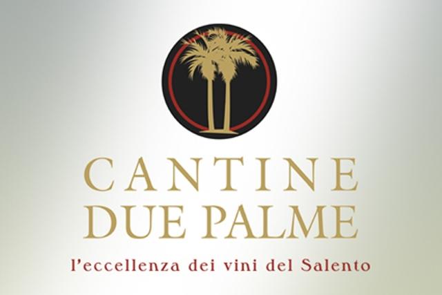 CANTINE 'DUE PALME'