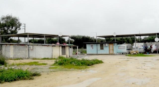 Campo Panareo