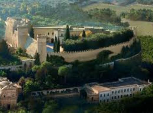 Castello Svevo  -  Oria