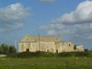 Chiesa della Madonna d'Aurio - Giorgilorio