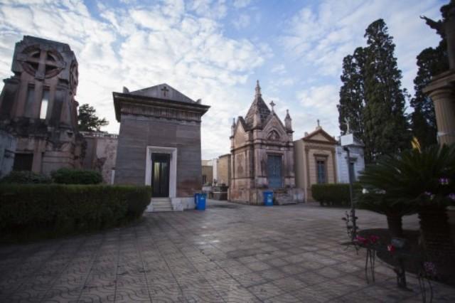 Cimitero 'S.Brunone'