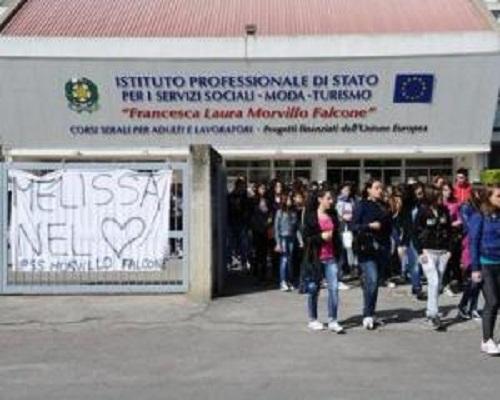 Istituto 'Morvillo Falcone'