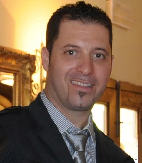 Marco Castrignanò