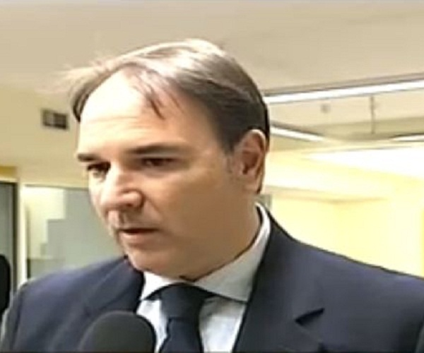 Mauro Della Valle