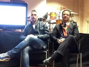 Max Benassi e Paolo Pagliaro