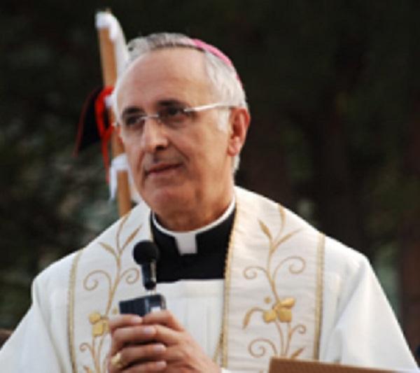 Mons.D'Ambrosio