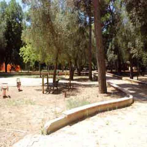 Parco 'Cesare Braico'