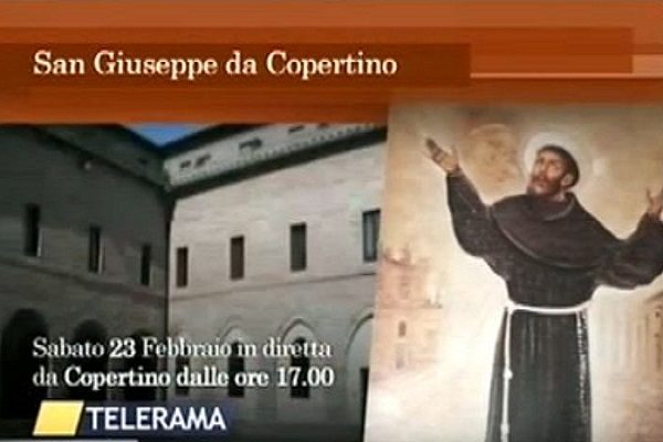 S.Giuseppe da Copertino