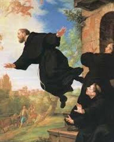 San Giuseppe a Copertino