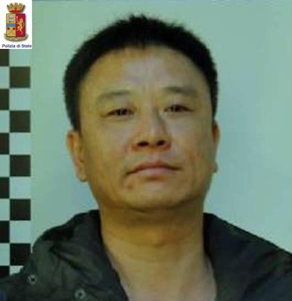 Zhou Fu Min